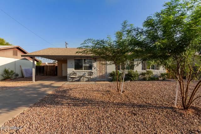 6841 W Mariposa Street, Phoenix, AZ 85033 (MLS #6294949) :: Synergy Real Estate Partners