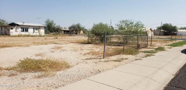 254 S San Carlos Street, Florence, AZ 85132 (MLS #6294953) :: Devor Real Estate Associates