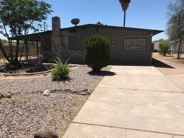 2801 W Sands Drive, Phoenix, AZ 85027 (MLS #6294955) :: Maison DeBlanc Real Estate