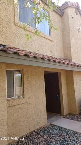 653 W Guadalupe Road #1126, Mesa, AZ 85210 (MLS #6294959) :: The Laughton Team