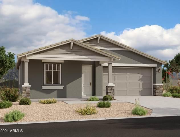 9326 E Static Avenue, Mesa, AZ 85212 (MLS #6294963) :: Klaus Team Real Estate Solutions