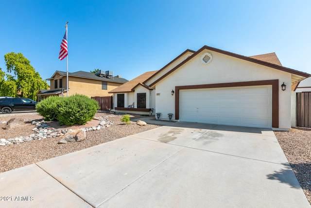 2957 E Laurel Street, Mesa, AZ 85213 (MLS #6294969) :: Justin Brown   Venture Real Estate and Investment LLC