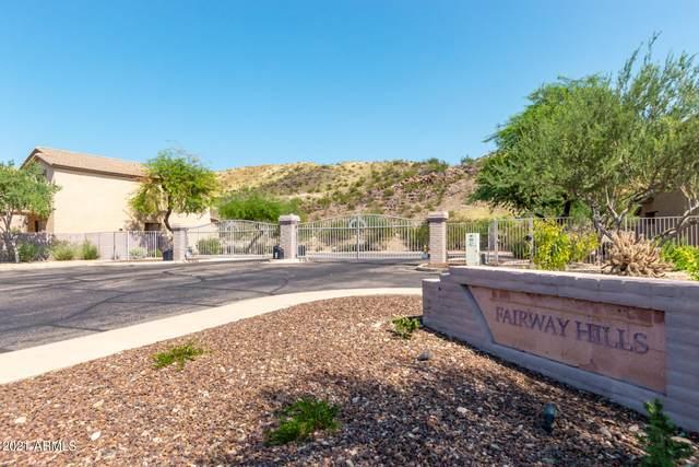 16602 S Magenta Road, Phoenix, AZ 85048 (MLS #6294975) :: Power Realty Group Model Home Center