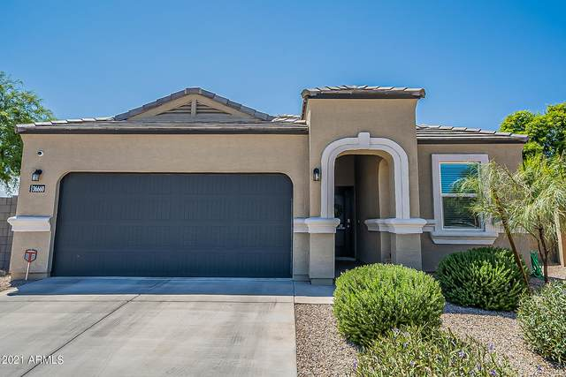 36660 W Barcelona Lane, Maricopa, AZ 85138 (MLS #6294977) :: Klaus Team Real Estate Solutions