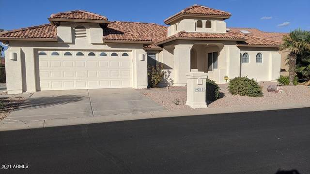 9210 E Cedar Waxwing Drive, Sun Lakes, AZ 85248 (MLS #6294979) :: The Copa Team   The Maricopa Real Estate Company