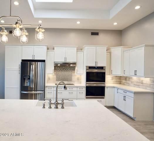 29505 N 156TH Place, Scottsdale, AZ 85262 (MLS #6294982) :: Devor Real Estate Associates