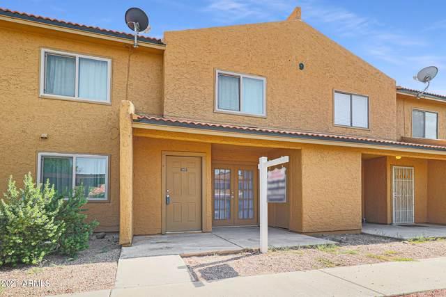 3511 E Baseline Road #1077, Phoenix, AZ 85042 (MLS #6294986) :: Arizona 1 Real Estate Team