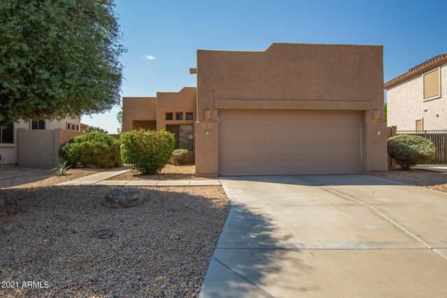 14513 W Weldon Avenue, Goodyear, AZ 85395 (MLS #6294990) :: Devor Real Estate Associates