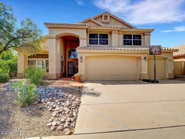 10928 N 130TH Place, Scottsdale, AZ 85259 (MLS #6294994) :: Arizona Home Group