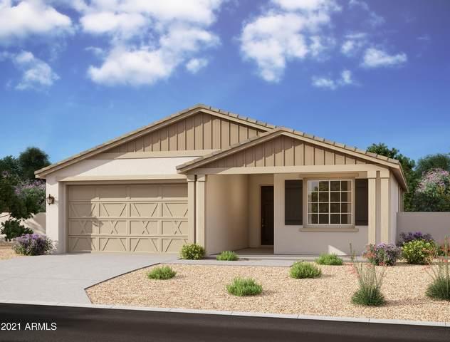 4545 S Element, Mesa, AZ 85212 (MLS #6295000) :: Klaus Team Real Estate Solutions