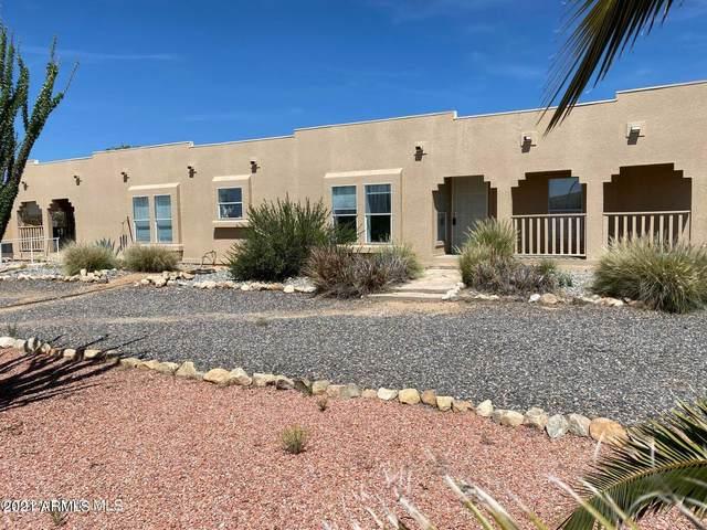 23150 W Mule Deer Lane, Congress, AZ 85332 (MLS #6295003) :: Elite Home Advisors