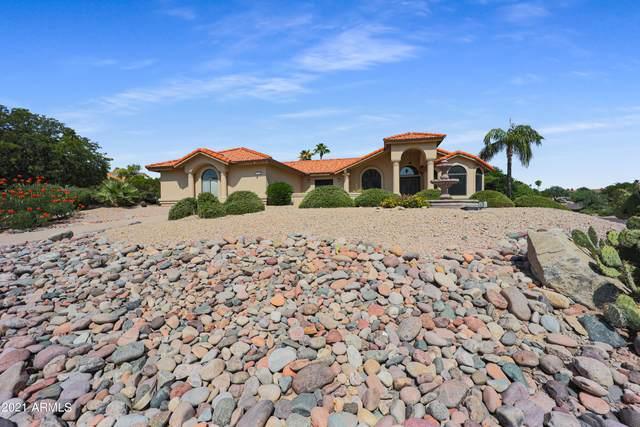 16716 E Fairfax Drive, Fountain Hills, AZ 85268 (MLS #6295005) :: My Home Group