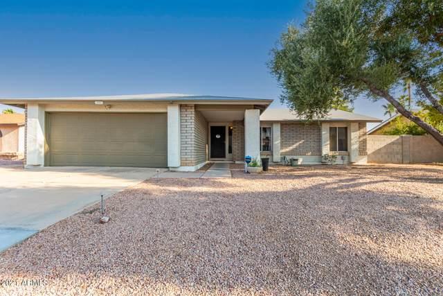 409 W Mission Drive, Chandler, AZ 85225 (MLS #6295008) :: Yost Realty Group at RE/MAX Casa Grande