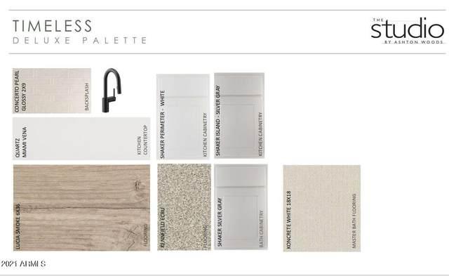 9837 E Sunspot Drive, Mesa, AZ 85212 (MLS #6295012) :: Klaus Team Real Estate Solutions