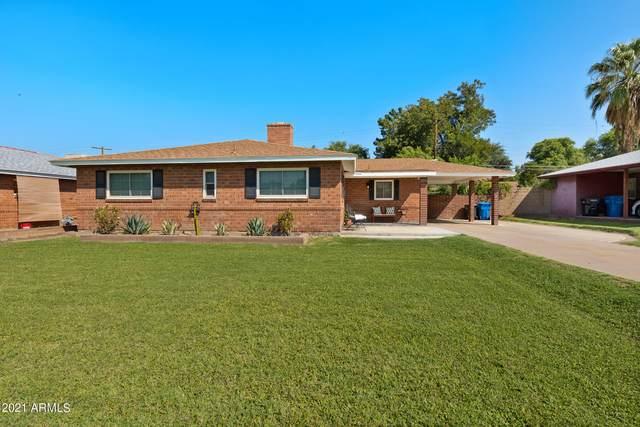 1916 E Rancho Drive, Phoenix, AZ 85016 (MLS #6295013) :: The Laughton Team
