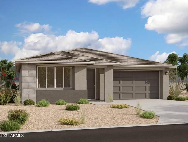 9331 E Static Avenue, Mesa, AZ 85212 (MLS #6295014) :: Klaus Team Real Estate Solutions