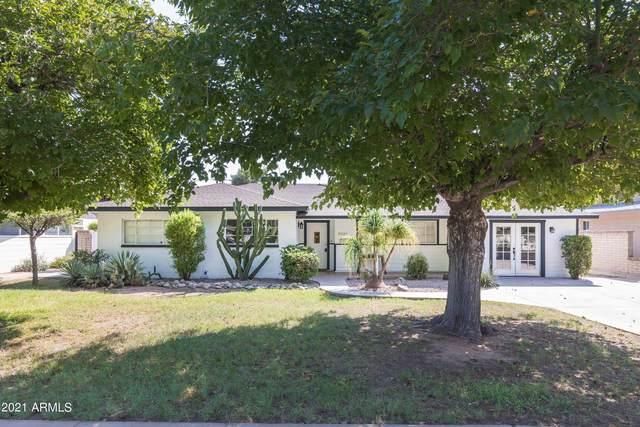 2035 S El Camino Drive, Tempe, AZ 85282 (MLS #6295017) :: Midland Real Estate Alliance
