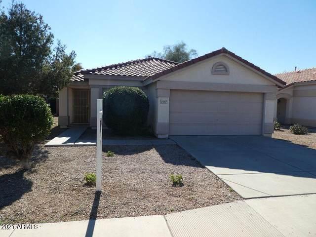 5657 E Flossmoor Avenue, Mesa, AZ 85206 (MLS #6295018) :: Devor Real Estate Associates