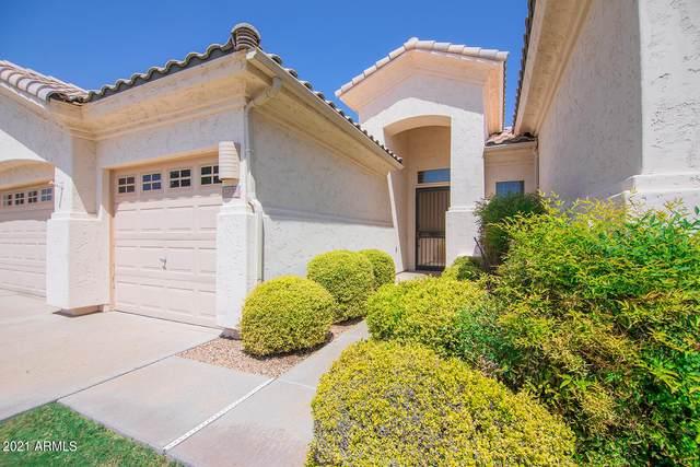 1874 E Dava Drive, Tempe, AZ 85283 (MLS #6295019) :: Yost Realty Group at RE/MAX Casa Grande