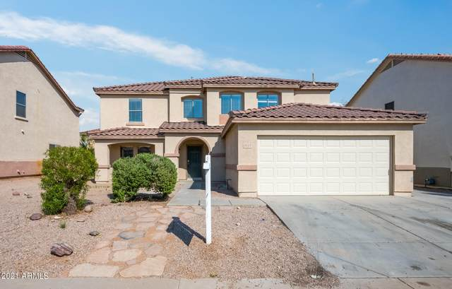 3117 S Calle Noventa Street, Mesa, AZ 85212 (MLS #6295026) :: Yost Realty Group at RE/MAX Casa Grande