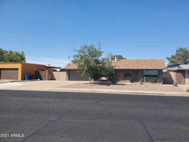 1312 W Pecos Avenue, Mesa, AZ 85202 (MLS #6295029) :: Executive Realty Advisors