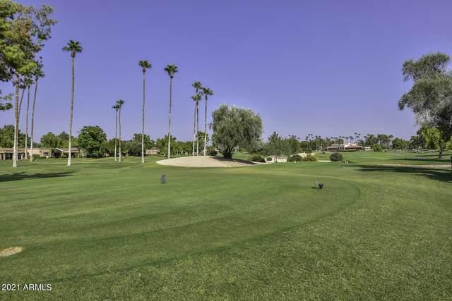 9802 W Kerry Lane, Peoria, AZ 85382 (MLS #6295032) :: Yost Realty Group at RE/MAX Casa Grande
