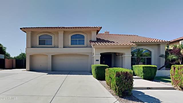 4478 S Leoma Lane, Chandler, AZ 85249 (MLS #6295033) :: The Daniel Montez Real Estate Group