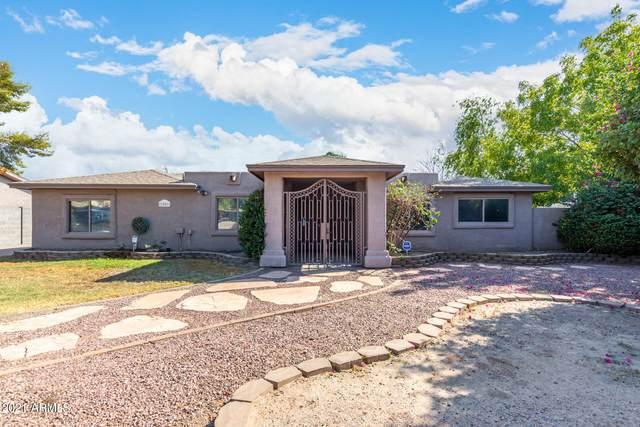1001 E Missouri Avenue, Phoenix, AZ 85014 (MLS #6295049) :: Executive Realty Advisors