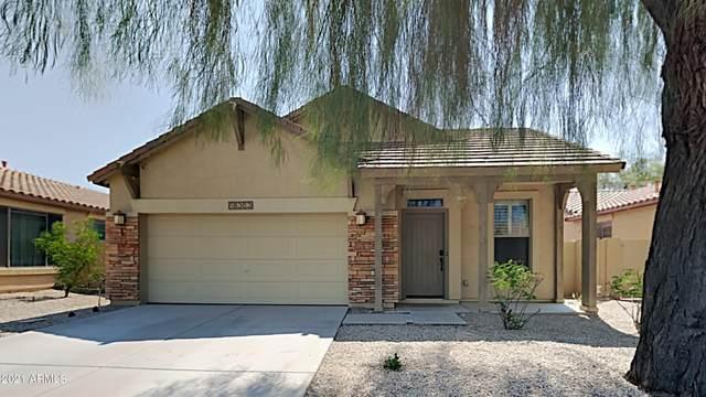 18363 W La Mirada Drive, Goodyear, AZ 85338 (MLS #6295057) :: Elite Home Advisors