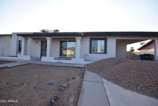6402 S 44TH Street, Phoenix, AZ 85042 (MLS #6295068) :: Midland Real Estate Alliance