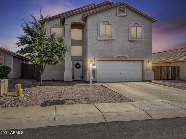 12602 W Clarendon Avenue, Avondale, AZ 85392 (MLS #6295074) :: The Daniel Montez Real Estate Group