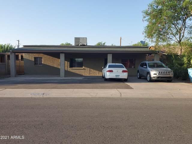 1620 W Wier Avenue, Phoenix, AZ 85041 (MLS #6295078) :: Power Realty Group Model Home Center