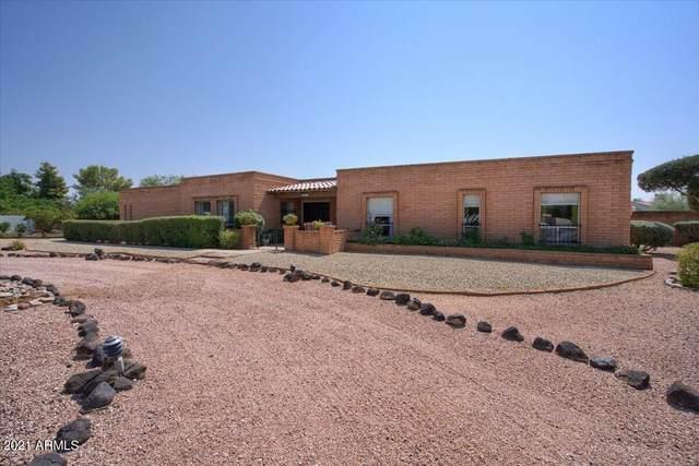 6015 E Beryl Avenue, Paradise Valley, AZ 85253 (MLS #6295082) :: Arizona Home Group