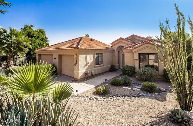 16465 E Ashbrook Drive A, Fountain Hills, AZ 85268 (MLS #6295092) :: My Home Group