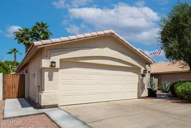 1094 W Laurel Avenue, Gilbert, AZ 85233 (MLS #6295094) :: Arizona Home Group