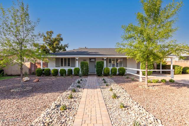 2114 E Mitchell Drive, Phoenix, AZ 85016 (MLS #6295096) :: The Laughton Team