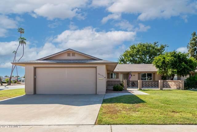 10101 W Candlewood Drive, Sun City, AZ 85351 (MLS #6295100) :: Maison DeBlanc Real Estate