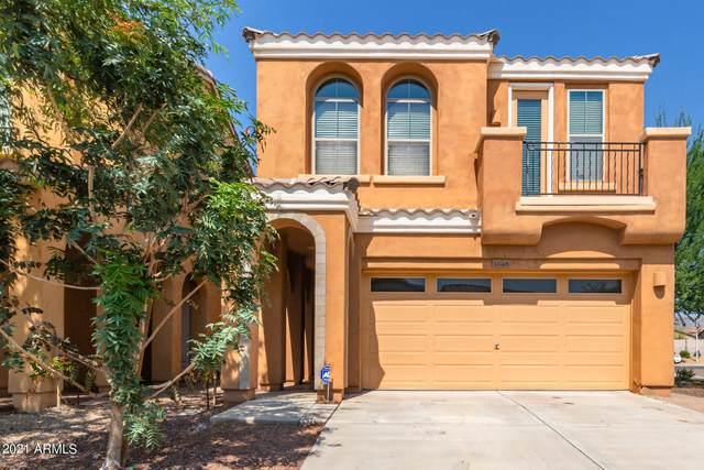 1648 W Satinwood Drive, Phoenix, AZ 85045 (MLS #6295109) :: Power Realty Group Model Home Center