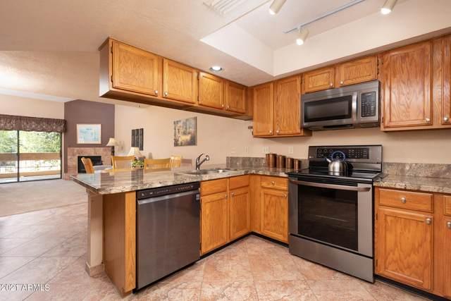8651 E Royal Palm Road #218, Scottsdale, AZ 85258 (#6295110) :: Luxury Group - Realty Executives Arizona Properties