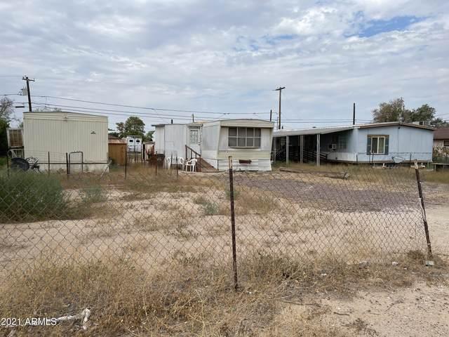 274 N Warner Street, Florence, AZ 85132 (MLS #6295111) :: West Desert Group | HomeSmart