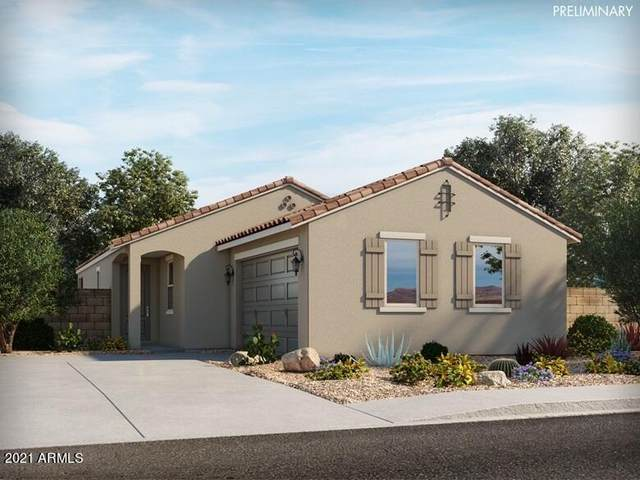 2672 E Tolosa Drive, Casa Grande, AZ 85194 (MLS #6295130) :: Elite Home Advisors