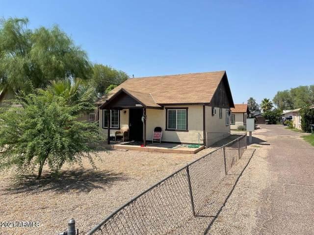 1926 N 26TH Place, Phoenix, AZ 85008 (MLS #6295131) :: Devor Real Estate Associates