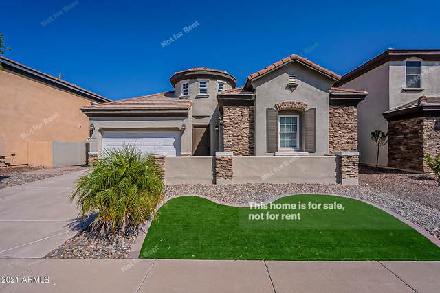 900 E Canyon Way, Chandler, AZ 85249 (MLS #6295134) :: Executive Realty Advisors