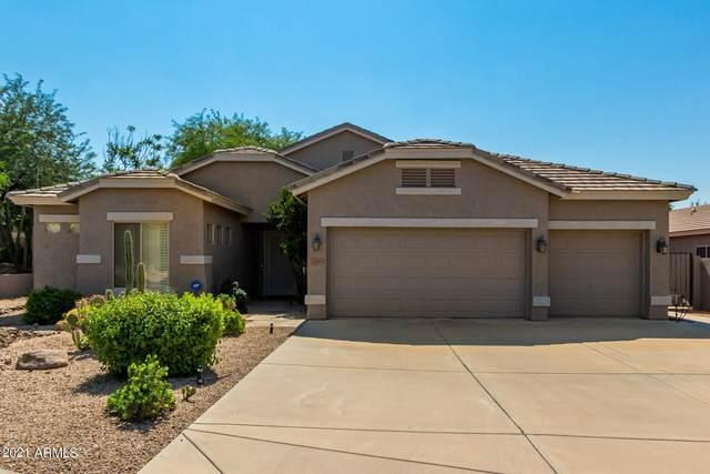 5209 E Sierra Sunset Trail, Cave Creek, AZ 85331 (MLS #6295136) :: Klaus Team Real Estate Solutions