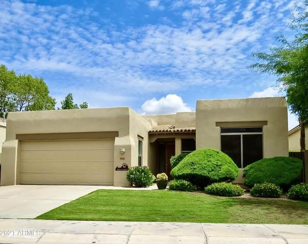 15035 N 100TH Place, Scottsdale, AZ 85260 (MLS #6295142) :: Devor Real Estate Associates