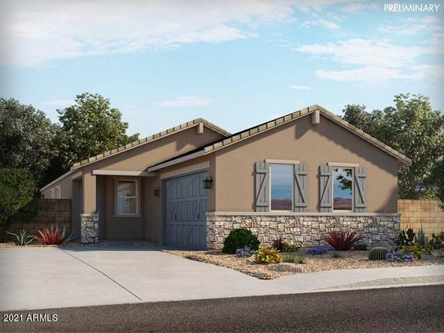 2684 E Tolosa Drive, Casa Grande, AZ 85194 (MLS #6295144) :: Elite Home Advisors