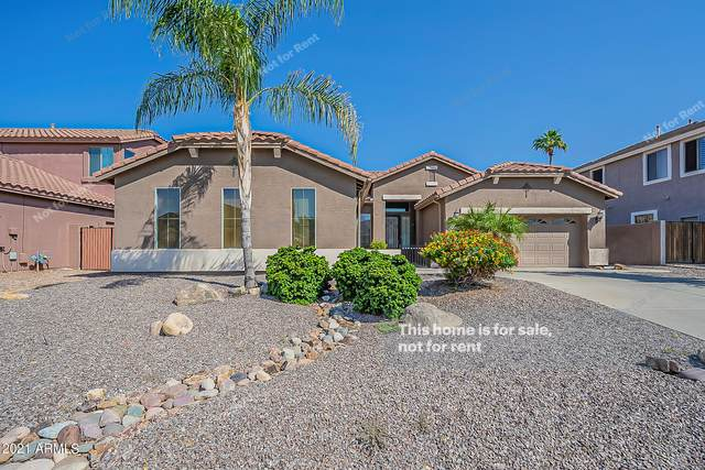 10722 E Keats Avenue, Mesa, AZ 85209 (MLS #6295147) :: The Laughton Team