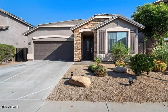 4614 W Rolling Rock Drive, Phoenix, AZ 85086 (MLS #6295149) :: Maison DeBlanc Real Estate