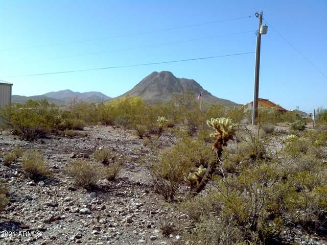 484xx N 33RD Avenue, New River, AZ 85087 (MLS #6295168) :: Yost Realty Group at RE/MAX Casa Grande