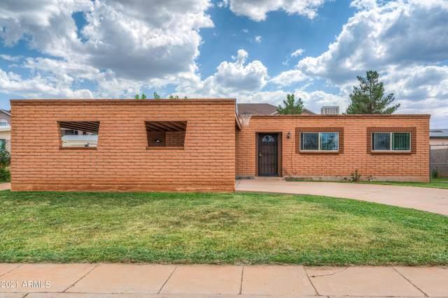 5122 E Raffaele Avenue, Sierra Vista, AZ 85635 (MLS #6295186) :: Midland Real Estate Alliance